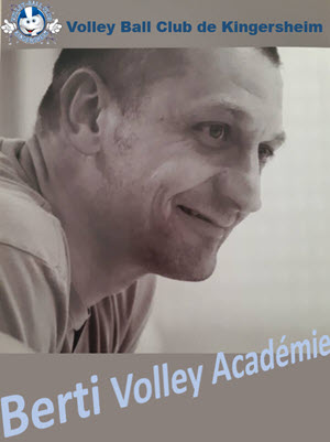 Berti Volley Académie