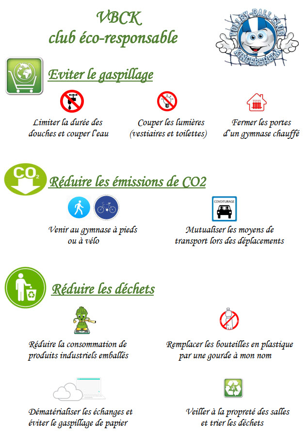 Club Eco-Responsable